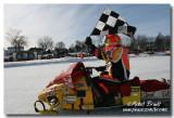 Roberval GP dimanche / Sunday