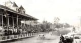 Nashville Fairgrounds Speedway 1952
