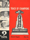 1955 Nashville Speedways
