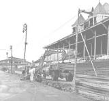 Fairground Speedway at Nashville 1964