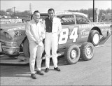 R.C. Alexander and Jimmy Griggs 1967