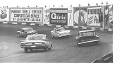 300-lap late model race sanctioned by MARC 1961