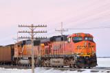 BNSF 6130 III