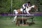 Scunthorpe And District Pony Club........Spring Hunter Trial , Bagmoor Lane, Normanby Park, Scunthorpe  26th April 2009