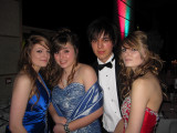 The Burton Hunt Ball   2010    Saturday 23rd January   ( Lincolnshire Showground Epic Centre)