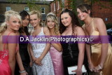 Cherry Willingham School Prom  2nd May 2008,     The Lawn, Lincoln.