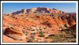 North Coyote Buttes Landscape