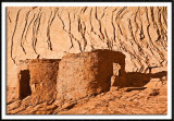 Monument Valley Ruins