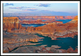 Alstrom Point Overlook Of Lake Powell