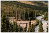 Mine Area Marion Creek...