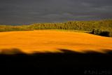 Coucher de soleil sur Sussex ParishSunset on Sussex Parish