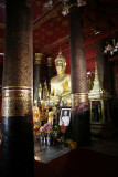 Wat, Luang Prabang, Laos