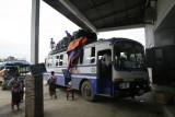 Bus to Phonsavan from Luang Prabang