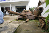 Abandoned Military Equipment, Phonsavan, Xieng Kouang Prov. Laos