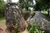 Jars, Plain of Jars, Xieng Kouang, Laos
