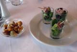 Mini-appetizers
