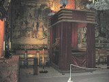 Fouquet's room