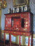 An elaborate chest