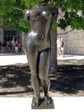 Torso of Summer      Aristide Maillol
