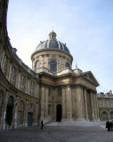 The Institut de France