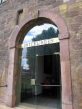 The Unterlinden museum