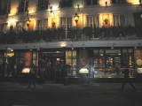 Le Procope viewed from outside