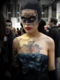 26 Salon del Comic de Barcelona: Miss pure rock 'n' roll