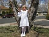 Amanda First Communion - April 2008