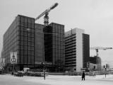 Stockholm Waterfront Building