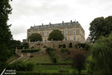 Maulévrier - Château Colbert