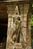 Maulévrier - Temple Khmer