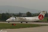 De Havilland Dash8-300 Baboo