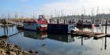 Charleston Fishermens Wharf