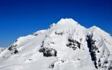 Crispy day on Glacier Peak