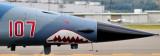 Shark Mouth F-5