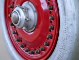 239 Knots tire