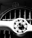 round gunsight