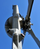 complex tailrotor