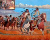 Indian horse race