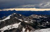 Mt Daniel and Stuart Range