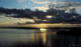 Agate Pass and Bainbridge Island