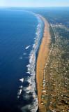 Ocean Shores and Washington coastline