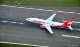 airberlin liftoff