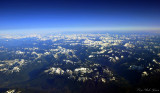 Washington Cascade Mountain