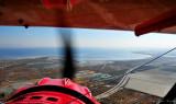 Leisurely heading to Salton Sea