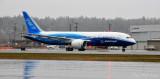 787BA First Flight