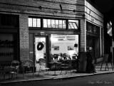 Georgetown coffee shop