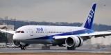 #2 Boeing 787 in full reversers