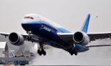 Excessive Thrusts on Dreamliner