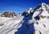 Wilmans Peaks